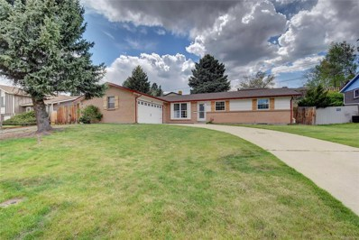 979 S Alkire Street, Lakewood, CO 80228 - #: 9120693