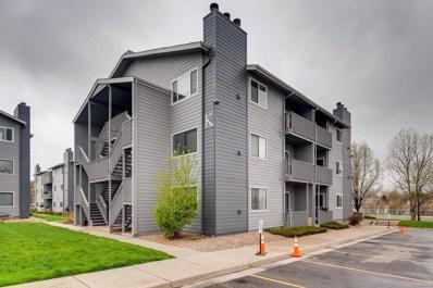 8100 W Quincy Avenue UNIT K12, Denver, CO 80123 - #: 9121322