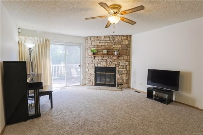 11954 E Kepner Drive UNIT 1-76, Aurora, CO 80012 - MLS#: 9121749