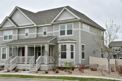 538 Casper Drive, Lafayette, CO 80026 - MLS#: 9122268