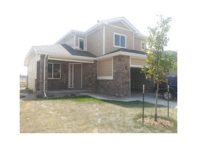 9310 Yucca Way, Thornton, CO 80229 - MLS#: 9122757