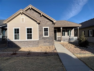 13231 E Caley Avenue, Centennial, CO 80111 - #: 9124164
