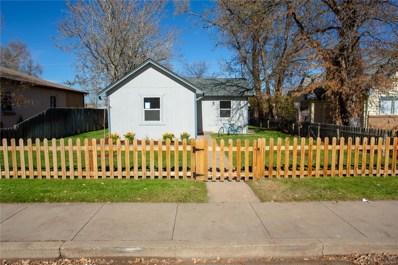 241 6th Street, Frederick, CO 80530 - MLS#: 9124178