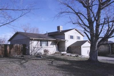 8751 E Kent Place, Denver, CO 80237 - MLS#: 9125066