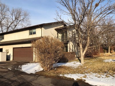 9203 E Chenango Avenue, Greenwood Village, CO 80111 - #: 9125409