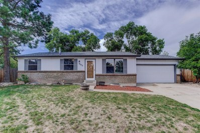 9272 W Hoover Place, Littleton, CO 80123 - #: 9125825
