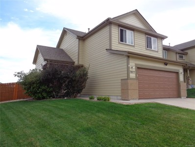 7877 Kettle Drum Street, Colorado Springs, CO 80922 - MLS#: 9126576