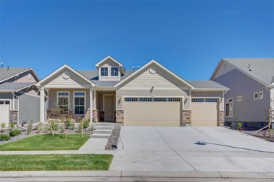 20335 E 53rd Drive, Denver, CO 80249 - MLS#: 9127472