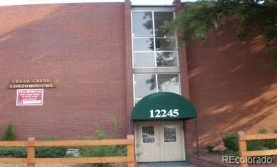 12245 E 14th Avenue UNIT 313, Aurora, CO 80011 - #: 9130859