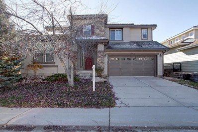 3465 Westbrook Lane, Highlands Ranch, CO 80129 - #: 9131077
