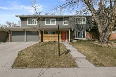 2111 E Dartmouth Avenue, Denver, CO 80210 - MLS#: 9131112