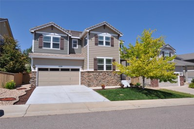 11039 Meadowvale Circle, Highlands Ranch, CO 80130 - MLS#: 9131492