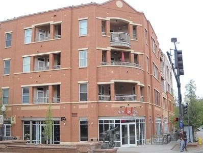 1275 Washington Avenue UNIT R311, Golden, CO 80401 - MLS#: 9132069