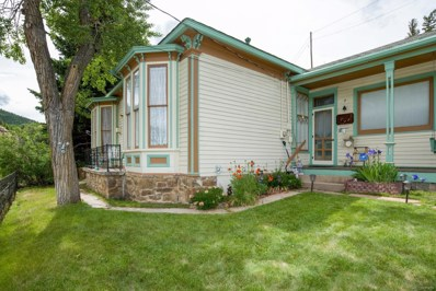 100 Casey Avenue, Central City, CO 80427 - #: 9132909