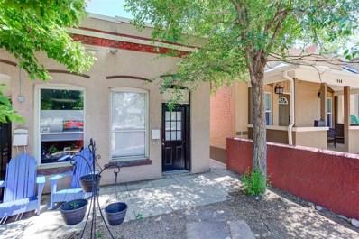 3444 N Humboldt Street, Denver, CO 80205 - #: 9132939