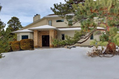30067 Berkshire Court, Evergreen, CO 80439 - #: 9135206