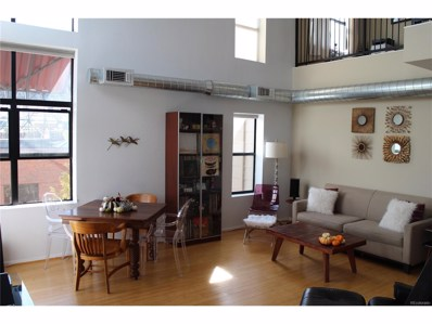 2033 W 30th Avenue UNIT A, Denver, CO 80211 - MLS#: 9135255