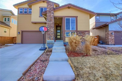 10955 Pastel Point, Parker, CO 80134 - MLS#: 9135297