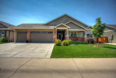 1660 Tennessee Street, Loveland, CO 80538 - MLS#: 9135595