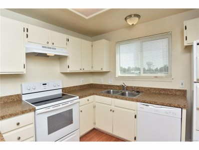 2725 W 86th Avenue UNIT 6, Westminster, CO 80031 - MLS#: 9135597