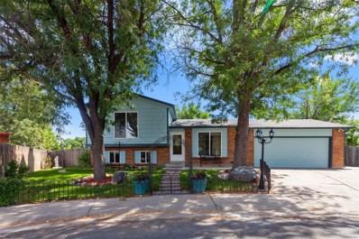 11102 Dahlia Way, Thornton, CO 80233 - MLS#: 9140335