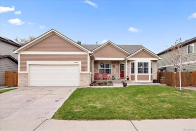 13686 W Amherst Place, Lakewood, CO 80228 - #: 9140890