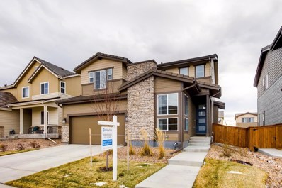 10976 Big Stone Circle, Parker, CO 80134 - MLS#: 9140901