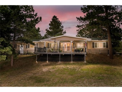 10927 E Whispering Pines Drive, Parker, CO 80138 - MLS#: 9142918