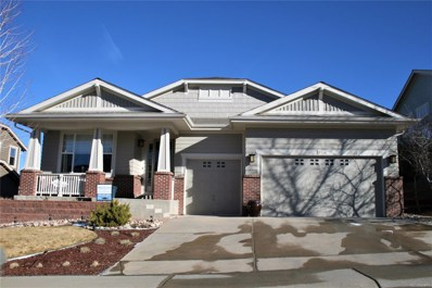 8316 Outrider Road, Littleton, CO 80125 - MLS#: 9143148