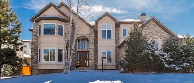 9404 S Shadow Hill Circle, Lone Tree, CO 80124 - MLS#: 9143575