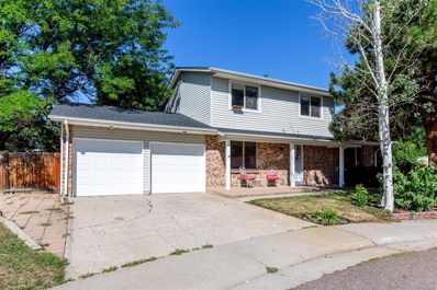 10386 W Tanforan Place, Littleton, CO 80127 - #: 9143933