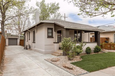 28 E Colorado Avenue, Denver, CO 80210 - #: 9146526