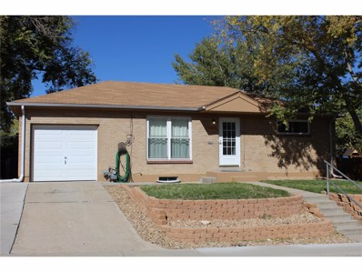191 Emery Road, Northglenn, CO 80233 - MLS#: 9146777