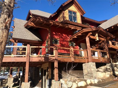 7 Lake Ridge Circle UNIT 1824, Keystone, CO 80435 - MLS#: 9146893