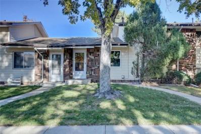 1011 S Miller Way, Lakewood, CO 80226 - MLS#: 9146981
