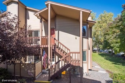 1101 S Garrison Street UNIT 204, Lakewood, CO 80232 - #: 9147121
