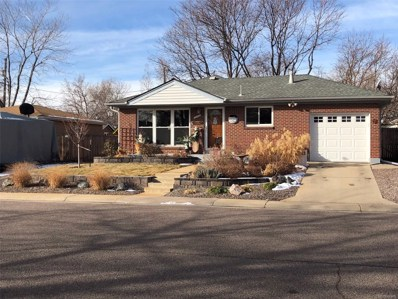 11061 Emerson Street, Northglenn, CO 80233 - MLS#: 9149047