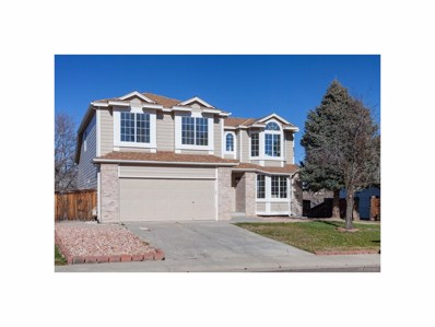 463 Bexley Lane, Highlands Ranch, CO 80126 - MLS#: 9149192