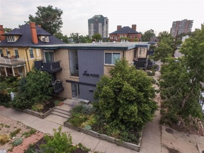 200 N Sherman Street UNIT 2, Denver, CO 80203 - MLS#: 9150540