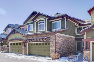 15078 E Crestline Place, Centennial, CO 80015 - MLS#: 9152053