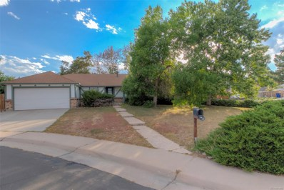 17116 E Kent Drive, Aurora, CO 80013 - MLS#: 9152930