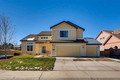 10907 Baxter Drive, Parker, CO 80134 - MLS#: 9153191