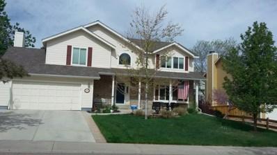 9293 Montrose Way, Highlands Ranch, CO 80126 - MLS#: 9154134