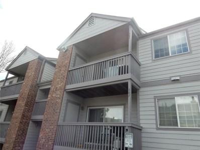 6310 Oak Street UNIT 307, Arvada, CO 80004 - MLS#: 9154811