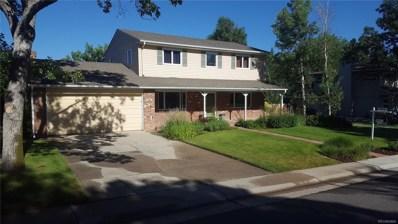 5915 S Race Street, Greenwood Village, CO 80121 - MLS#: 9154944