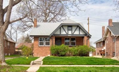 2637 Fairfax Street, Denver, CO 80207 - #: 9155577