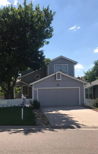 525 Arden Circle, Highlands Ranch, CO 80126 - MLS#: 9155684