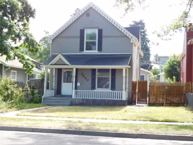 2880 S Lincoln Street, Englewood, CO 80113 - #: 9157790