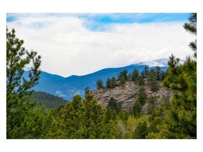 10902 Conifer Mountain Road, Conifer, CO 80433 - #: 9158184