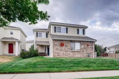 20300 E 40th Avenue, Denver, CO 80249 - #: 9158484